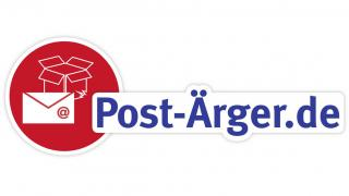 Logo post-ärger.de